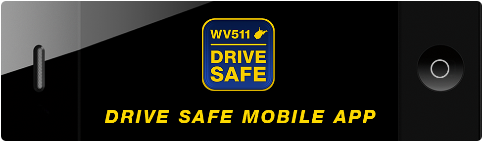 Drive Safe Mobile App header image